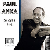 Singles File di Paul Anka
