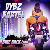 Bike Back - Single by VYBZ Kartel