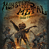 Monsters of Metal Vol. 9 (Halloween Edition) de Various Artists