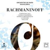 Rachmaninov von Paavo Jarvi