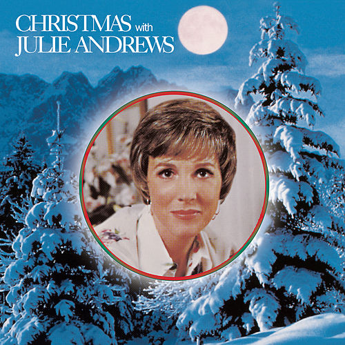 Christmas With Julie Andrews by Julie Andrews