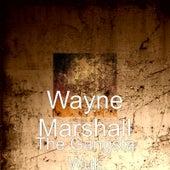 The Gangsta Wuk by Wayne Marshall