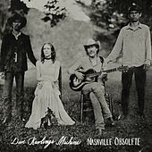 Nashville Obsolete by Dave Rawlings Machine