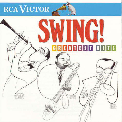 Swing! Greatest Hits by Various Artists