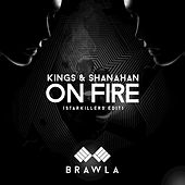 On Fire (Starkillers Edit) by Shanahan