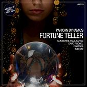 Fortune Teller by Panican Dynamics
