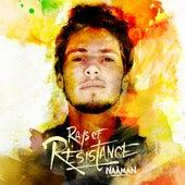 Rays of Resistance de Naâman