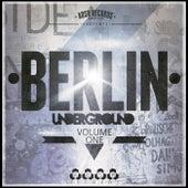 Berlin Underground, Vol. 1 von Various Artists