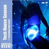 Tech House Season, Vol. 14 by Various Artists