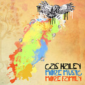 More Music More Family by Cas Haley
