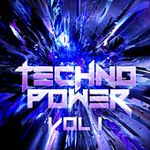 Techno Power, Vol. 1 - EP von Various Artists