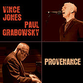 Provenance by Paul Grabowsky