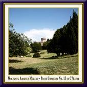 Mozart: Piano Concerto No. 13 in C Major, K. 415 by Christoph Soldan
