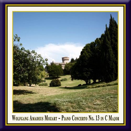 Mozart: Piano Concerto No. 13 in C Major, K. 415 de Christoph Soldan