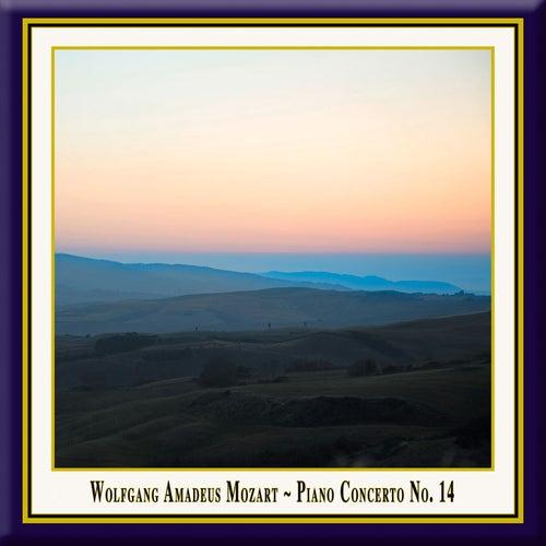 Mozart: Piano Concerto No. 14 in E-Flat Major, K. 449 by Christoph Soldan