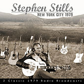 New York City, 1979 de Stephen Stills