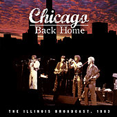 Back Home by Chicago