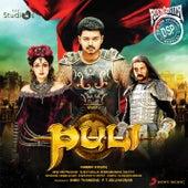 Puli (Telugu) [Original Motion Picture Soundtrack] de Devi Sri Prasad