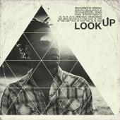 Look Up by Erskin Anavitarte