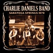 Saratoga Springs 1979 (Live) von Charlie Daniels
