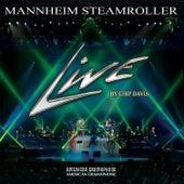 Live by Mannheim Steamroller