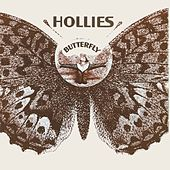 Butterfly (Expanded Edition) by The Hollies
