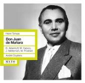 Tomasi: Don Juan de Mañara by Various Artists