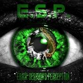 E.S.P. von Erick Sermon