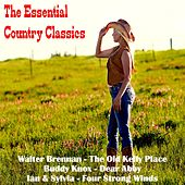 The Essential Country Classics de Various Artists