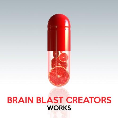 Brain Blast Creators Works by Brain Blast Creators