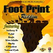 Foot Print Riddim by Various Artists