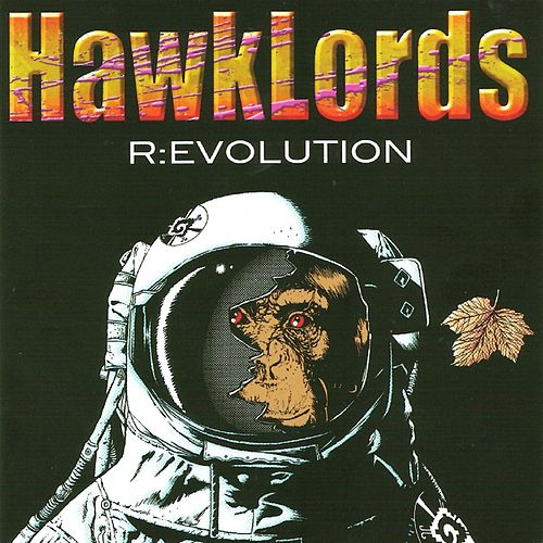R:Evolution by Hawklords
