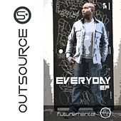 Everyday EP by Outsource