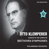 Beethoven: The Complete Symphonies (Live) [Remastered] by Various Artists
