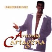 Tal Como Soy de Antonio Cartagena