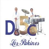Disco 50 by Los Pakines
