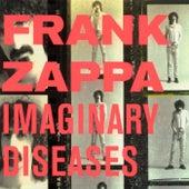 Imaginary Diseases van Frank Zappa