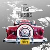 Greasy Love Songs de Frank Zappa