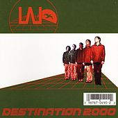 Destination 2000 by Love as Laughter