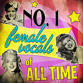 No.1 Female Vocals of All Time de Various Artists