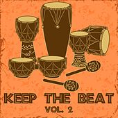 Keep The Beat, Vol. 2 by Various Artists