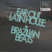 Latin House & Brazilian Beats de Various Artists