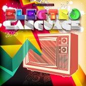 Electro Language 2015 de Various Artists