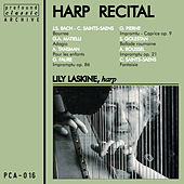 Harp Recital by Lily Laskine