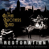 Restoration de The Allman Brothers Band