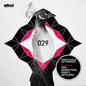 Got To Groove EP by Nikola Gala