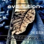 Jahreszeiten - The Album by evo-lution