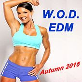 W.O.D. Workout of the Day EDM (Autumn 2015) (Ideal for Gym, Fitness, Cardio, Aerobics, Spin Cycle, Running & Jogging) von Various Artists
