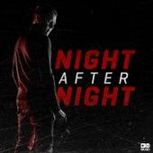 Night After Night von Martin Jensen
