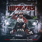 $$Hate da Game, Vol.3 Hustlers Ambition$$ by Curt Digg